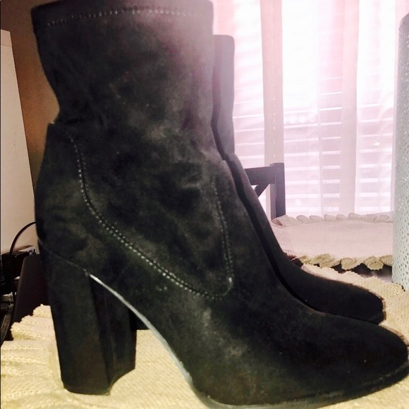 Marc Fisher Shoes   Marc Fisher Black